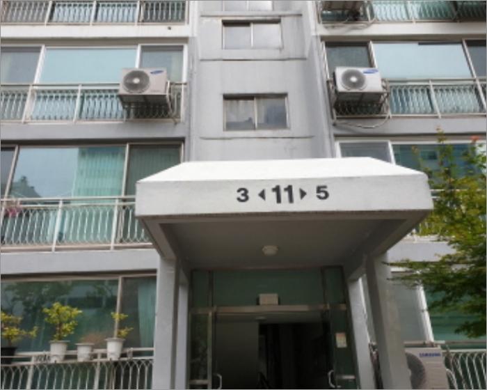 2019타경26795  아파트경매