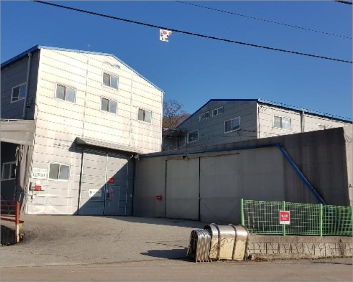 2019타경60672  공장경매
