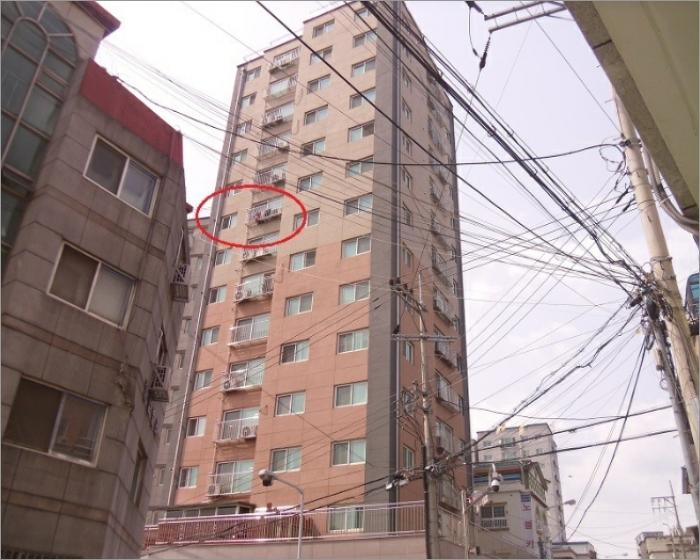 2019타경3408  아파트경매