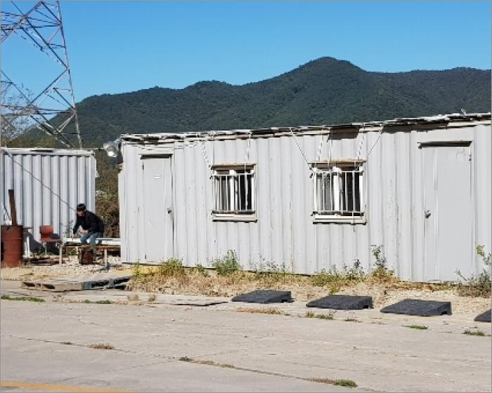 2019타경8318  공장,창고경매