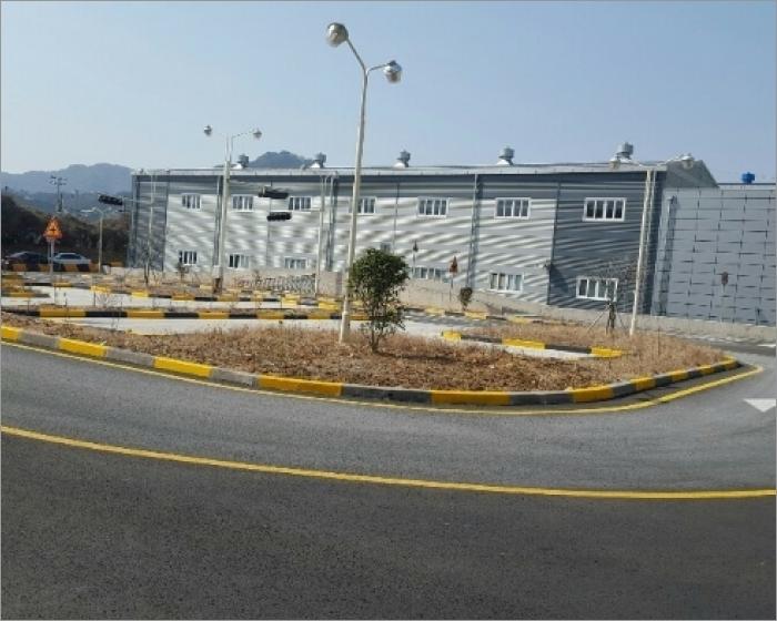 2019타경2595  토지/대지경매